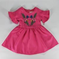 Dress Pesta Anak Umur 1 - 2 Tahun Dress Ulang Tahun Bagus Dan Murah n