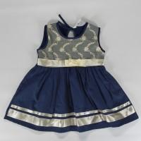 Dress Pesta Anak Umur 1 - 2 Tahun Dress Ulang Tahun Bagus Dan Murah e