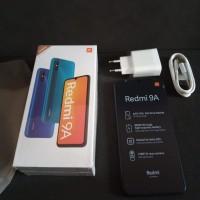 Xiaomi Redmi 9A RAM 2/32GB Garansi Resmi tAm