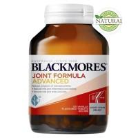 blackmores joint formula advanced 120 tablet asli produk australia