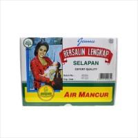 AIR MANCUR Jamu Bersalin Box 40