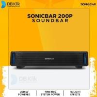 Speaker SonicGear Sonicbar 200-P - Sonic Gear Sonicbar 200P Soundbar