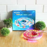 Lampu Selang / Led Strip MN-37 Multicolor 10-Meter MEIWA