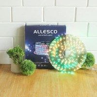 Lampu Selang / Led Strip Multicolor 10-Meter ALLESCO