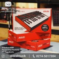 AKAI MPK MINI MK III MK3 - USB MIDI Controller - Zeal Musik Jogja