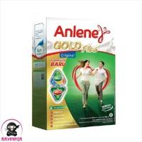 ANLENE Gold Plus Original Susu Box 650 g