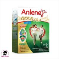 ANLENE Gold Vanila Susu Kalsium Box 650 g