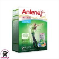 ANLENE Actifit Vanila Susu Box 250 g
