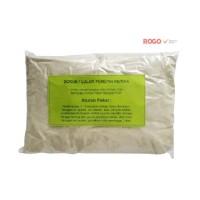 Scrub Ketiak 200 gram - Rempah alami