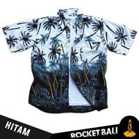 Aloha Kemeja - Kemeja Hawaii Lelaki - Baju Pantai Pria - Kemeja Hawai