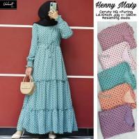 Henny Maxy dress