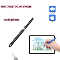 Stylus pen tablet layar sentuh tablet smartphone tablet pc pena layar