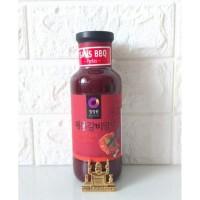Chung Jung One Galbi Marinade Medium Spicy 500g-Bumbu Daging Iga Korea