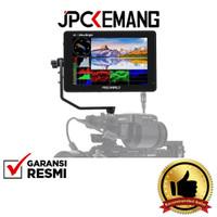 """Monitor Kamera Eksternal FeelWorld LUT7S 7"""" 4K HDMI & SDI GARANSIRESMI"""