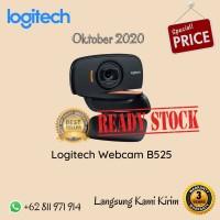 Logitech Webcam B525HD - Ready Stock - PromoNovember