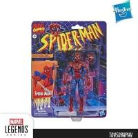Marvel Legends Vintage SPIDER MAN Retro Spiderman Classic