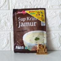 Mama Suka Sup Krim Jamur Instan 55gr