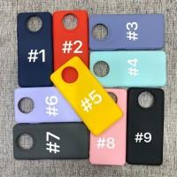 Silicone Case Softcase Warna Pochophone X3 NFC