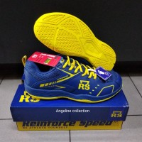 Sepatu Badminton RS Super Series 620 Original