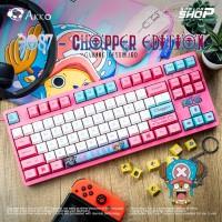 Akko 3087 Chopper Edition - Gaming keyboard