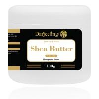 100g Shea Butter Unrefined Raw Lemak Shea