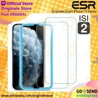 ESR Tempered Glass iPhone 12 Pro Max / 12 Mini / 12 Pro Anti Gores
