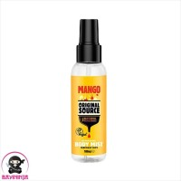 ORIGINAL SOURCE Body Mist Mango 100 ml