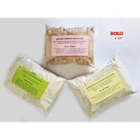 Paket Perawatan Badan Masker Payudara, Scrub Pemutih Bokong dan Ketiak