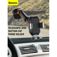 Car Holder Smartphone Suction Cup