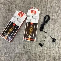 Headset JBL JB-01 Handsfree In Ear Earphone