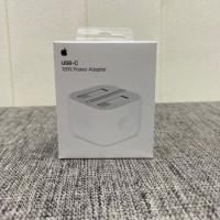 Adaptor Charger iPhone 11-11 Pro Max 18 Wat Kaki 3 USB C Adaptor