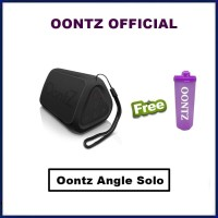 OontZ Angle Solo Super Portable Wireless Bluetooth Speaker