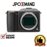 Hasselblad X1D II 50C Medium Format Mirrorless GARANSI RESMI