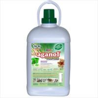 Yuri Aganol Morning Fresh with lemongrass Floor Clean 3,7 Liter Galon