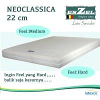 Kasur Latex Enzel Neoclassica Uk 180x200