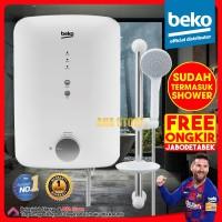 Beko Instant Water Heater BWI24S1N-213 (FREE ONGKIR)