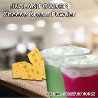 Cheese Cream Powder murah ukuran 500gr Harga Promo