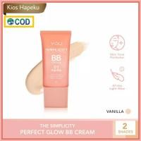 Kosmetik You The Simplicity Perfect Glow BB Cream