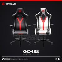 Fantech GC-188 Gaming Chair - GC188 GC 188 Kursi Gaming
