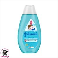 JOHNSONS Active Kids Bath Clean Fresh 200 ml