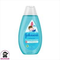JOHNSONS Active Kids Shampoo Clean Fresh 100 ml