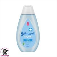 JOHNSONS BABY Bath Soap Free 100 ml