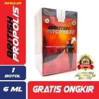 British Propolis Premium ~ Ippho Santosa