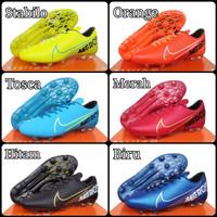 Sepatu Bola Nike Mercurial Grade Ori - Biru, 41