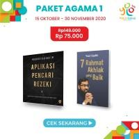 Paket YOLO Buku Agama 1