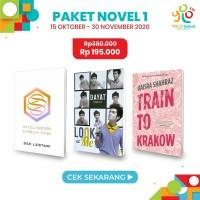 Paket YOLO Novel 1