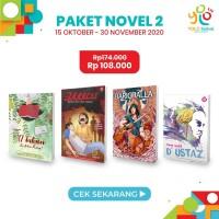 Paket YOLO Novel 2