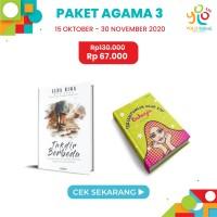 Paket YOLO Buku Agama 3