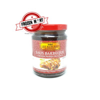 LEE KUM KEE Saus Barbeque 240 Gr + EXTRA BUBBLE