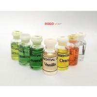 10 Pcs Minyak Aromaterapi 3 ml - Essential Oil